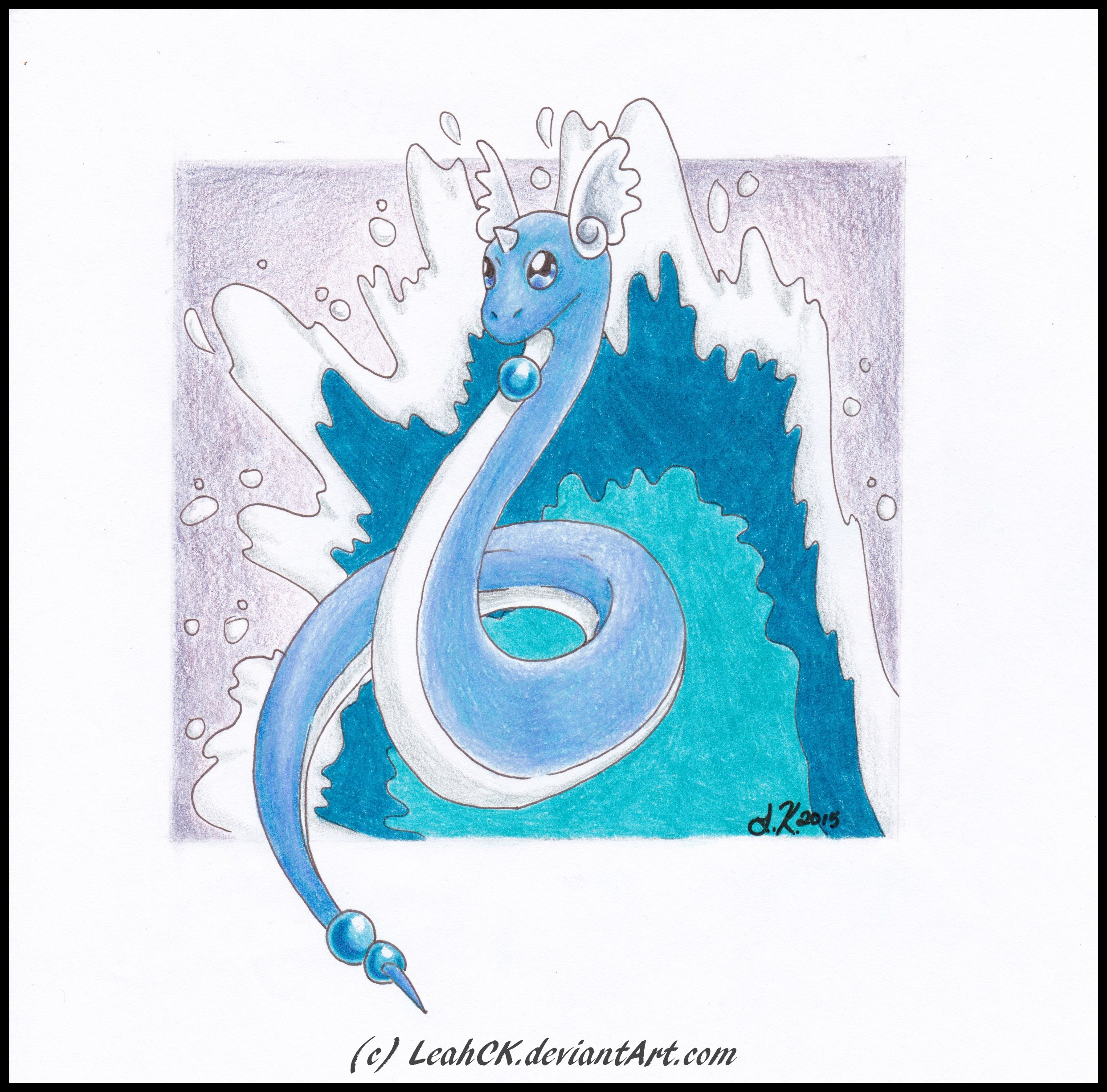 Dragonair-single